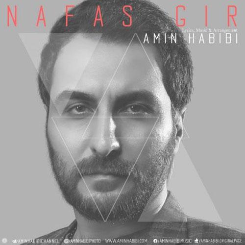 Amin Habibi Nafas Gir