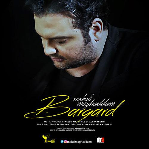 Mehdi Moghaddam Bargard