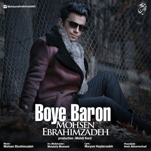 Mohsen Ebrahimzadeh Boye Baron