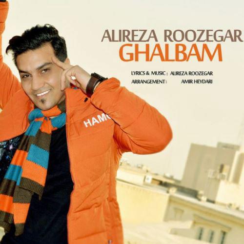 Alireza Roozegar Ghalbam