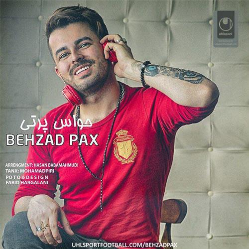 Behzad Pax Havaas Parti