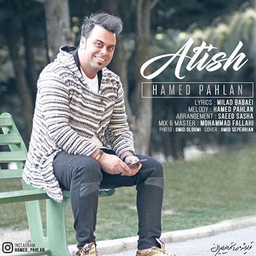 Hamed Pahlan Atish