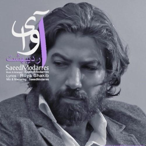 Saeed Modarres Avaye Ordibehesht