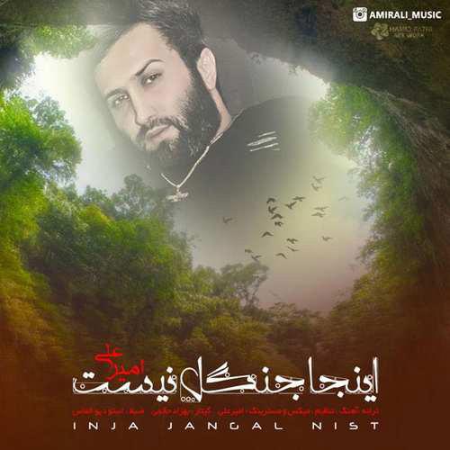 Amir Ali Inja Jangal Nist