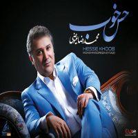 دانلود آلبوم جدید محمدرضا عیوضی به نام حس خوب