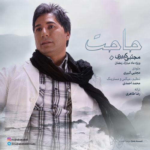 Mojtaba Kabiri Hajat