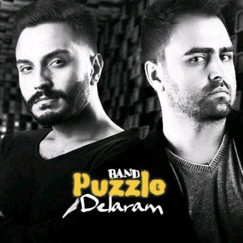 Puzzle Band Ft Hamid Hiraad Delaram