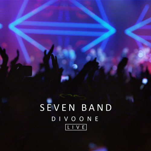 Band Divooneh Live