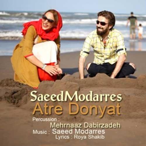 Saeed Modarres Atre Donyaat