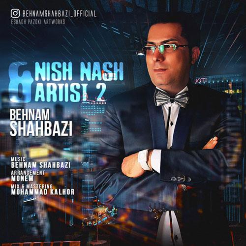 Behnam Shahbazi Nish Nash