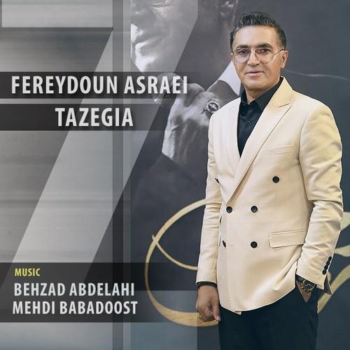 Fereydoun Asraei Tazegia