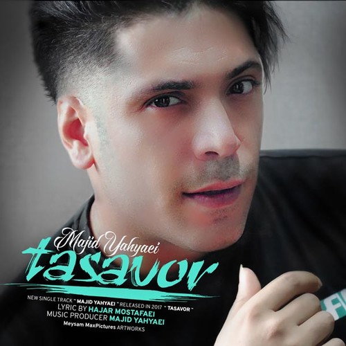 Majid Yahyaei Tasavor
