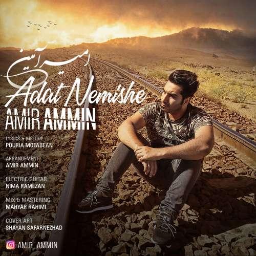 Amir Ammin Adat Nemishe