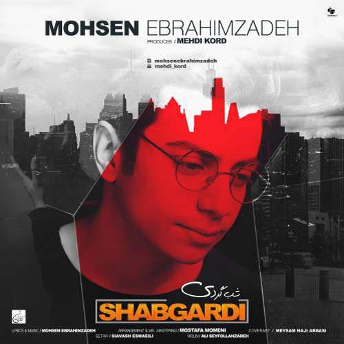 Mohsen Ebrahimzadeh Shabgardi