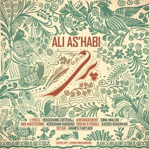 Ali Ashabi Pari