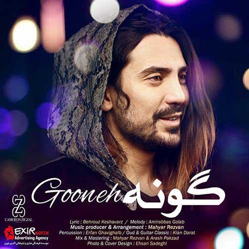 Amir Abbas Golab Gooneh