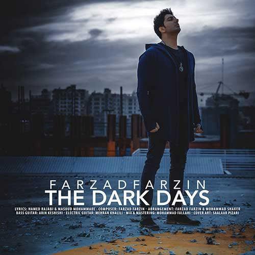 دانلود ویدیو جدید فرزاد فرزین به نام روزای تاریک