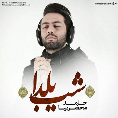 Hamed Mahzarnia Yalda