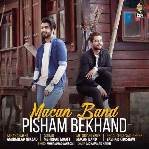 Macan Band Pisham Bekhand