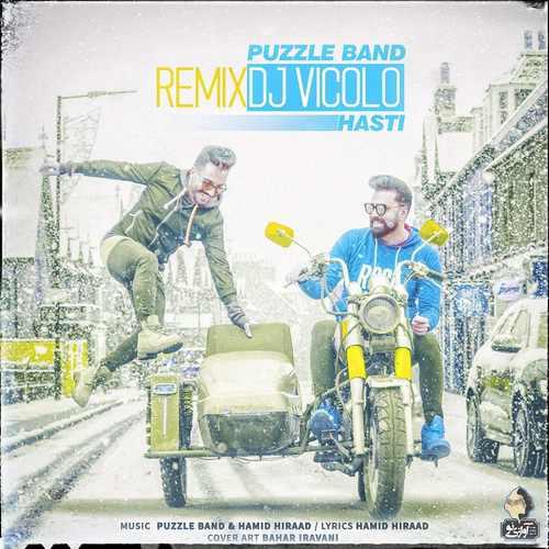 Puzzle Band Hasti Vicolo Remix