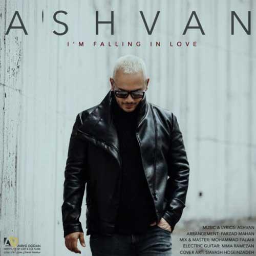 Ashvan Daram Ashegh Misham