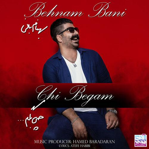 Behnam Bani Chi Begam