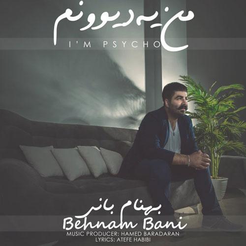Behnam Bani Man Ye Divoonam