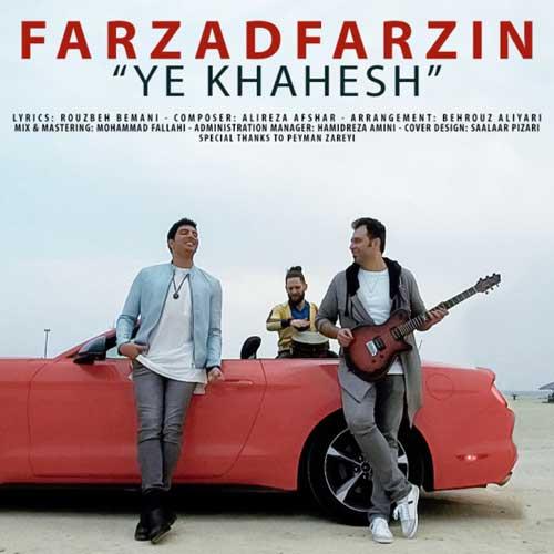 Farzad Farzin Ye Khahesh