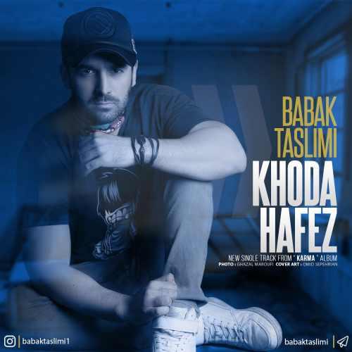 Babak Taslimi Khodahafez