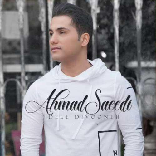 Ahmad Saeedi Dele Divooneh