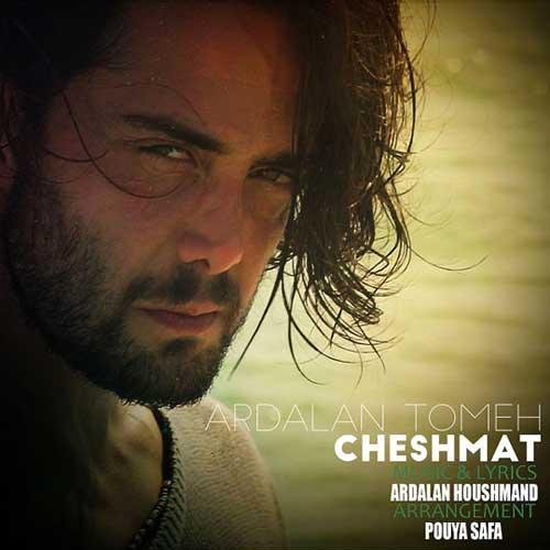 Ardalan Tomeh Cheshmat