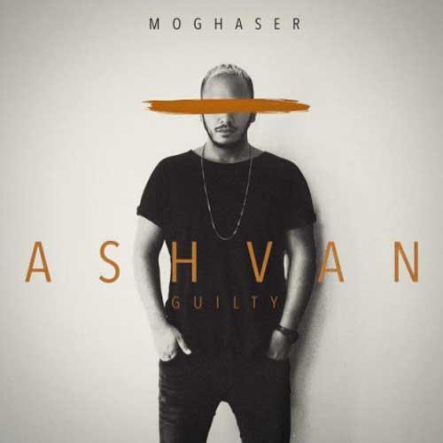 Ashvan Moghaser