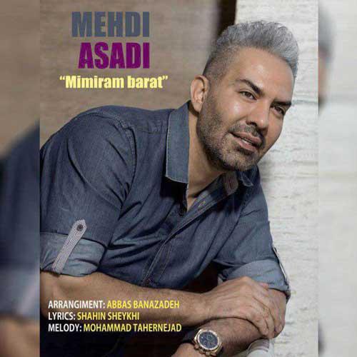 Mehdi Asadi Mimiram Barat