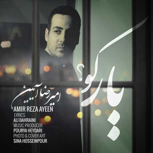 Amir Reza Ayeen Yar Koo