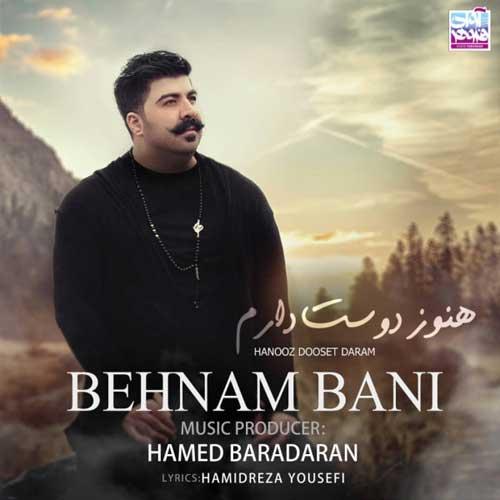 Behnam Bani Hanooz Dooset Daram