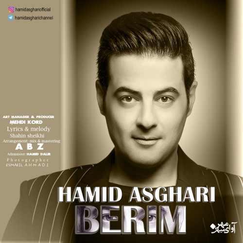 Hamid Asghari Berim
