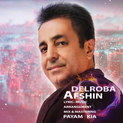 Afshin Delroba