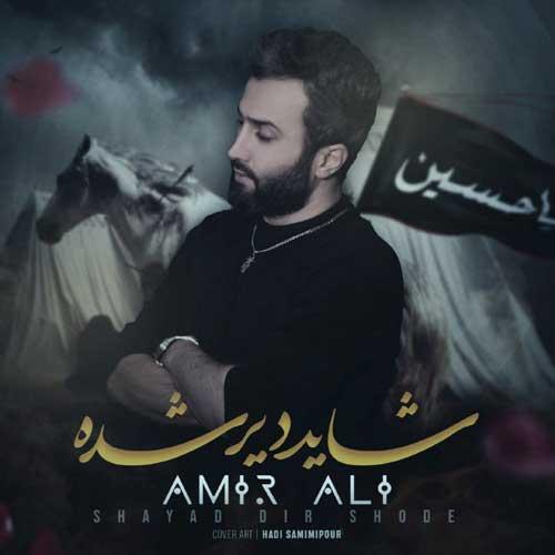 Amir Ali Shayad Dir Shode