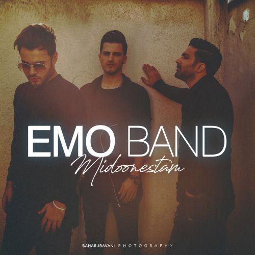 EMO Band Midoonestam