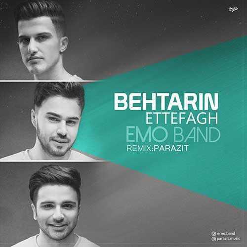 Emo Band Behtarin Ettefagh Remix