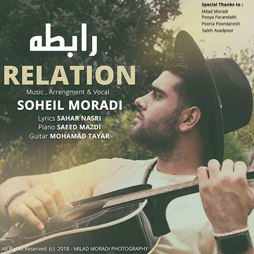 Soheil Moradi Rabeteh