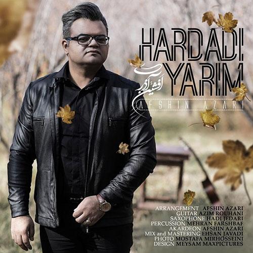 Afshin Azari Hardadi Yarim