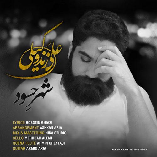 Ali Zand Vakili Shahre Hasood Video