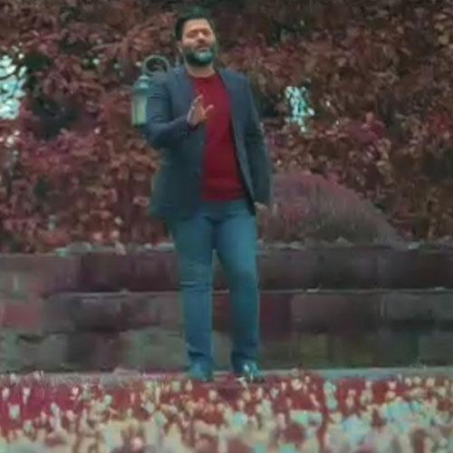 Amir Hossein Noshali Toro Daram Teaser