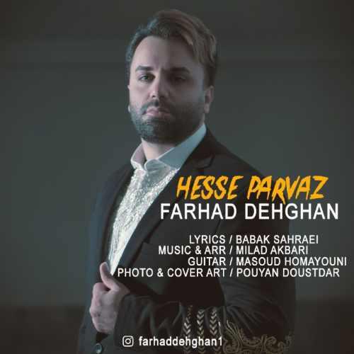 Farhad Dehghan Hesse Parvaz