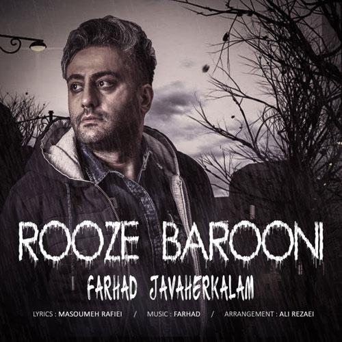 Farhad Javaherkalam Rooze Barooni