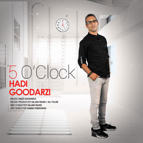 Hadi Goodarzi O Clock