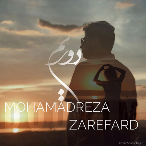 Mohamadreza Zarefard Dourim