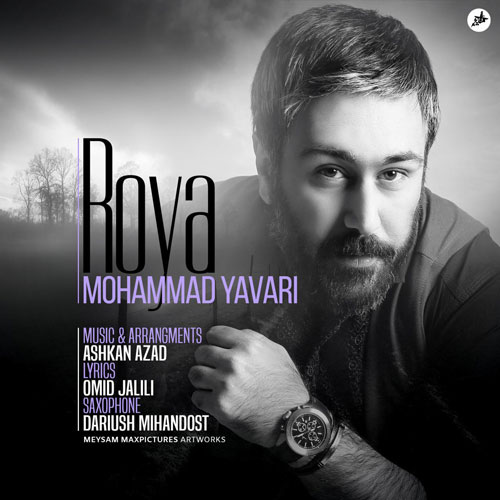Mohammad Yavari Roya