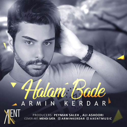 Armin Kerdar Halam Bade